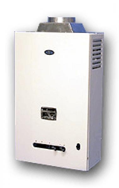 Vestal газовая колонка инструкция
